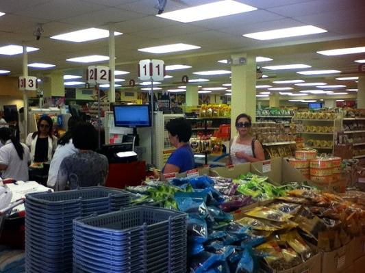 keeaumoku supermarket