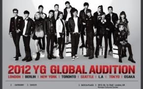 yg auditions