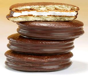 choco pies